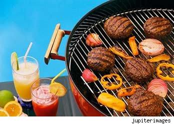 Summer Fun!! Cookouts!